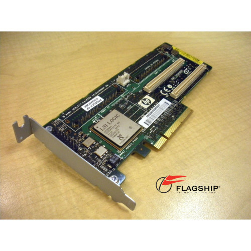 HP 405831-001 Smart Array P400 Vertical Internal LP SAS Controller