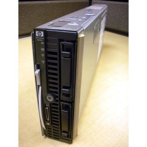 HP 438220-B21 BL465c G1 DC O2220 2.8GHz (1P), 2GB Blade Server via Flagship Tech