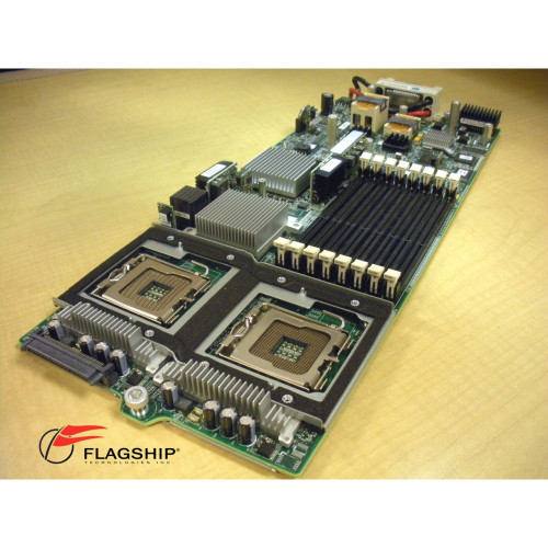 HP 438249-001 BL460c Quad Core System Board