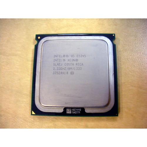 HP 439827-001 Quad Core Intel Xeon E5345 2.33GHz/8MB Processor via Flagship Tech