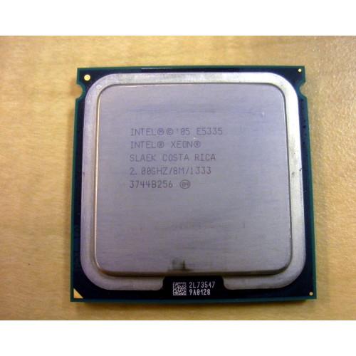 HP 440490-001 Quad Core Intel Xeon E5335 2.0GHz/8MB Processor via Flagship Tech