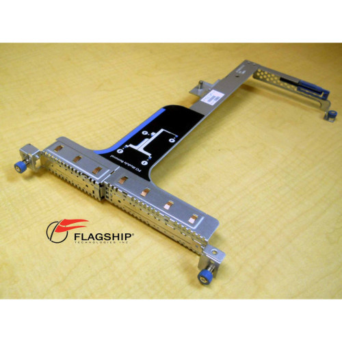HP/Compaq 493802-001 PCI-E RISER BOARD DL360G6/G7 W/ BRACKET