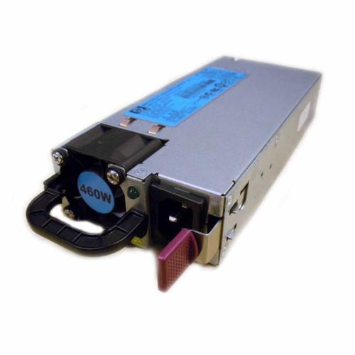 HP 503296-B21 511777-001 460W CS HE Power Supply for G6 G7 Gen8