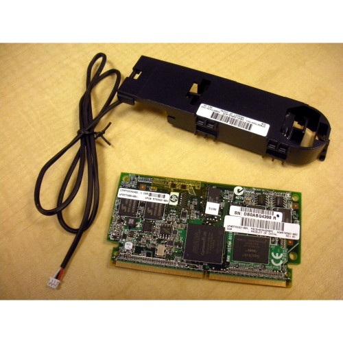 HP 633543-001 2GB Flash-Backed Write Cache (FBWC) Module for