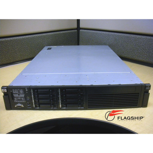 HP 573122-B21 DL385 G7 SFF CTO Server