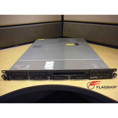 HP 579237-B21 DL360 G7 Rack CTO Chassis