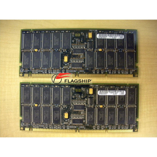 HP A5798A 1GB (2x 512MB) Memory Kit A5798-60001 A5798-69001