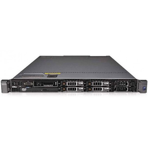 Dell PowerEdge R610 Server Custom Configured Build to Order