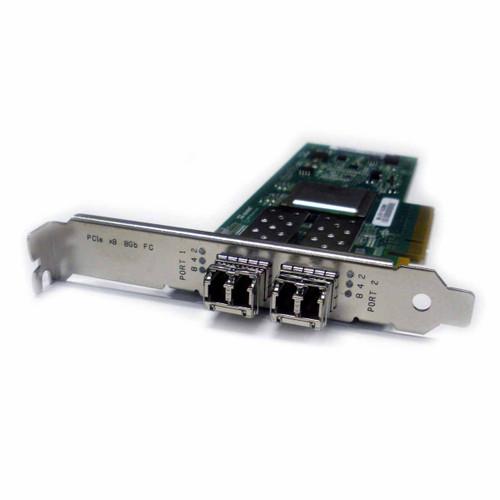 Sun 371-4325 Host Adapter 8 GB/Sec PCIe Dual FC