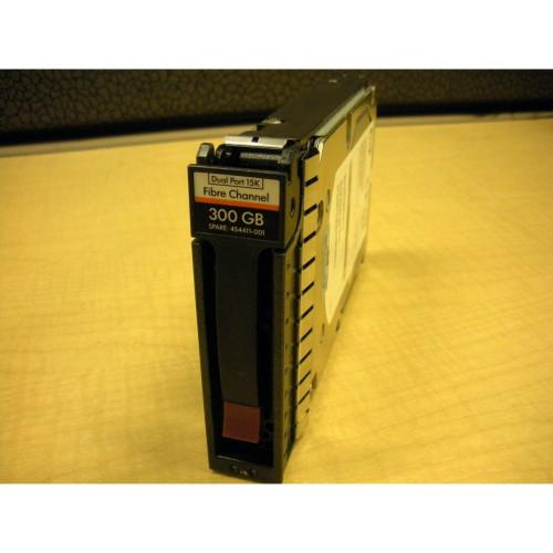 HP AG690A AG690B 454411-001 300GB 15K FC M6412 EVA Hard Drive