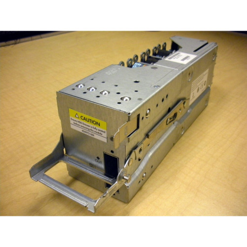 HP 455972-001 MDS 600 Dual I/O SAS Module SSA70