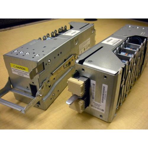 HP 497753-B21 MDS 600 Dual I/O SAS Module SSA70 Kit