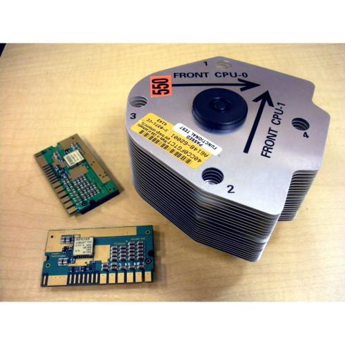 HP A6148A 550MHz PA-8600 Processor via Flagship Tech