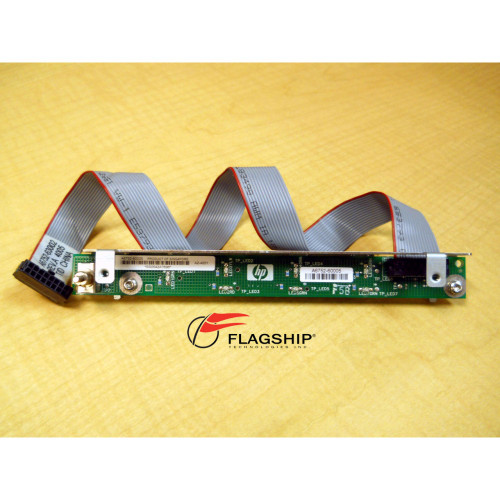 HP A6752-60005 Front Display Panel for rp74xx via Flagship Tech