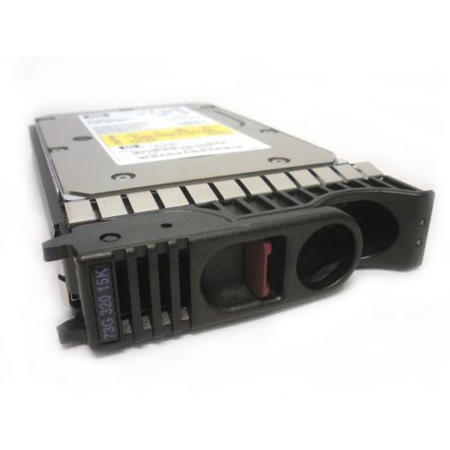 HP AB421A AB421-69001 73GB 15K U320 Disk Drive