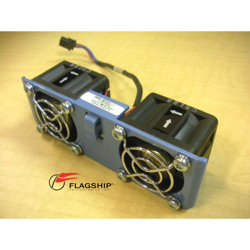 HP AB430-63010 Dual Chassis Fan Assembly rx1600 rx1620