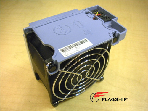 HP A7231-04033 80mm Dual Fan (#3) rx2600 rx2620 rp3410 rp3440