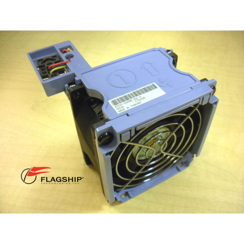 HP A7231-04058 Super 80mm Tubeaxial Fan rx2600 rp3410 rp3440