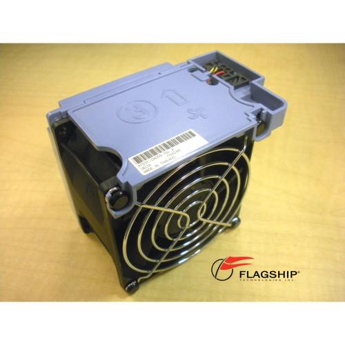HP A7231-04059 80mm Dual Fan rx2600 rx2620 rp3410 rp3440