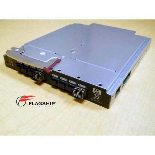 HP AJ821A / 489865-001 B-Series 8/24C SAN Switch for BLc3000 BLc7000