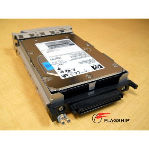 HP D9421A 18.2GB 15K U160 SCSI Hard Drive