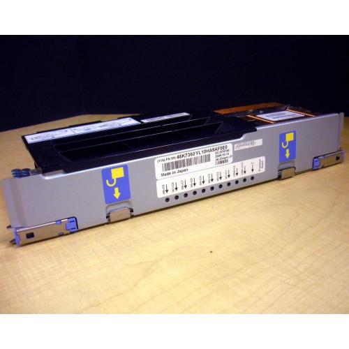 IBM 46K8063 / 4966-8204 4.2GHz 2-Core Power 6 Processor for 8204 via Flagship Tech