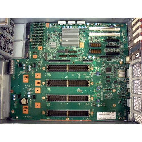 IBM 46K7762 8204-E8A System Backplane via Flagship Tech