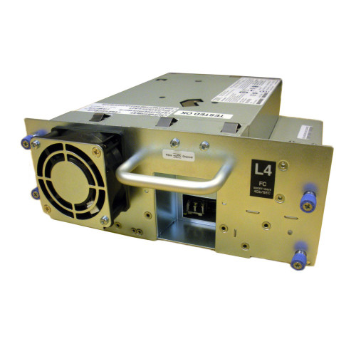 IBM 8144-3573 Tape Drive 800/1600GB Ultrium LTO-4 4Gbps FC Full Height for 3573 via Flagship Tech
