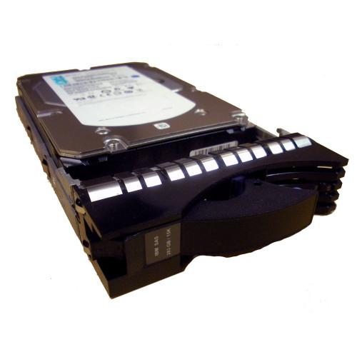 IBM 3678-9406 3678 42R6692 42R6686 44V6853 283GB 15K SAS Hard Drive via Flagship Tech