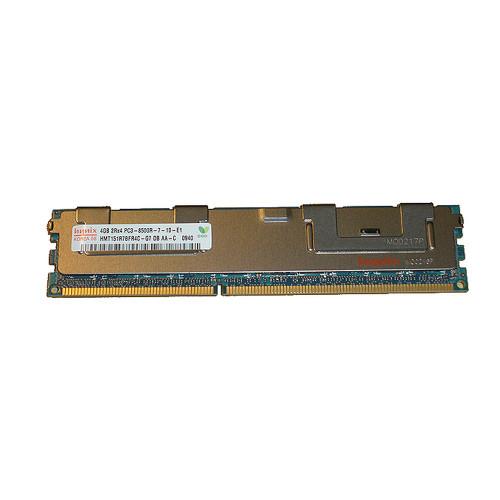 Dell G484D Memory RAM 4GB (1x4GB) PC3-8500R 2Rx4 1066MHz RDIMM