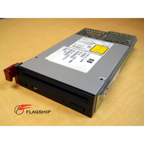 HP C7499B DVD Rom for Tape Array 5300 (Graphite)