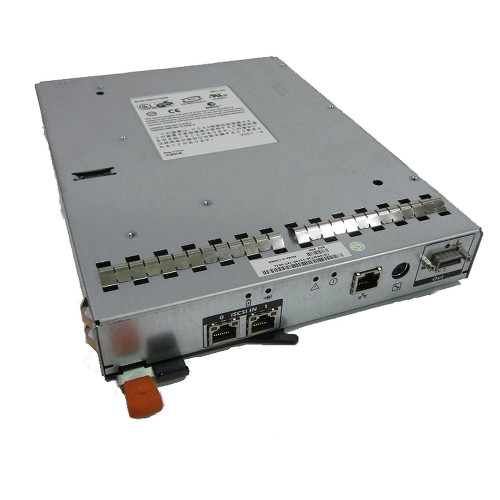 Dell X2R63 PowerVault MD3000i Dual-Port iSCSI Controller Module