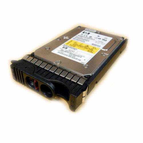 HP A9896A Hard Drive 36GB 15K U320 LP Hot Plug