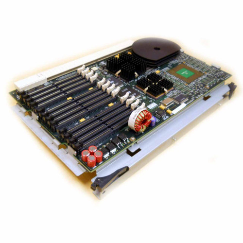 HP A3262-60005 D Class CPU/Memory Board with 100MHz Processor