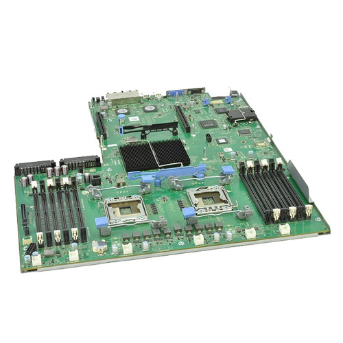 Dell PowerEdge R610 System Mother Board V2 F0XJ6