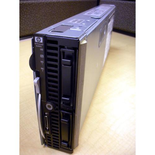 HP 459484-B21 BL460c G1 E5440 QC 2.83GHz (1P), 2GB Blade Server via Flagship Tech