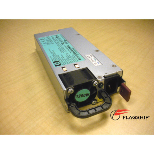 HP 500172-B21 / 498152-001 1200W CS High Efficiency Power Supply