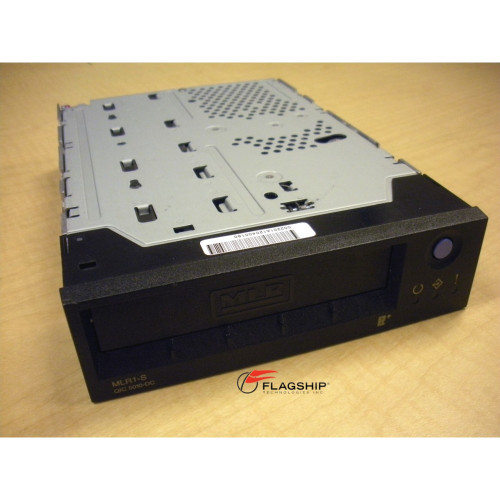 "IBM 6383-9406 59H4533 MLR1-S QIC 5010-DC 16/32GB 1/4"" Internal SCSI Tape Drive"