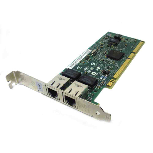 IBM 5706-701x 03N5297 2-Port 10/100/1000 Base-TX PCI-X Adapter
