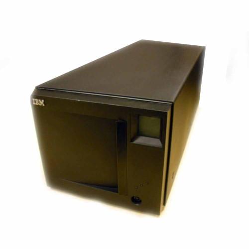 IBM 3581-H17 Tape Drive Ultrium LTO-1 Autoloader