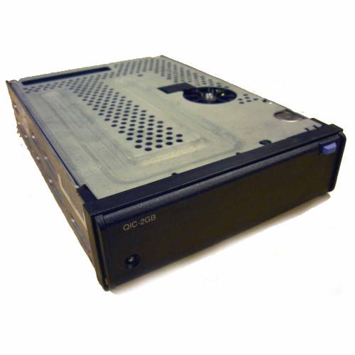 """IBM 6380-9406 Tape Drive 2.5/5GB QIC-2GB 1/4"""" Internal SCSI"""