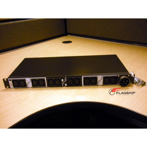 IBM 7188-9406 Power Distribution Unit PDU 12x Outlets 200/240 AC IT Hardware via Flagship Technologies, Inc, Flagship Tech, Flagship