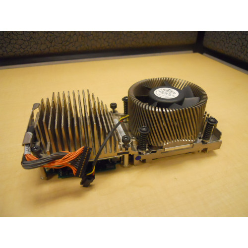 HP A6437A 1.0GHz DC PA8800 Processor for rp7420 rp8420 via Flagship Tech
