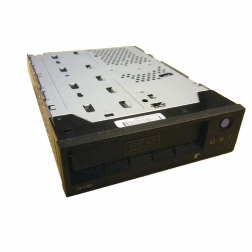 "IBM 6387 Tape Drive 50/100GB SLR100 1/4"" Internal SCSI"