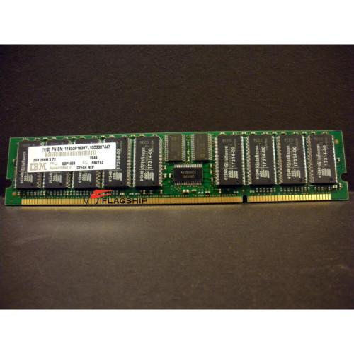 IBM 3046-9406 / 53P1639 2GB (1x 2GB) Main Storage Memory DIMM