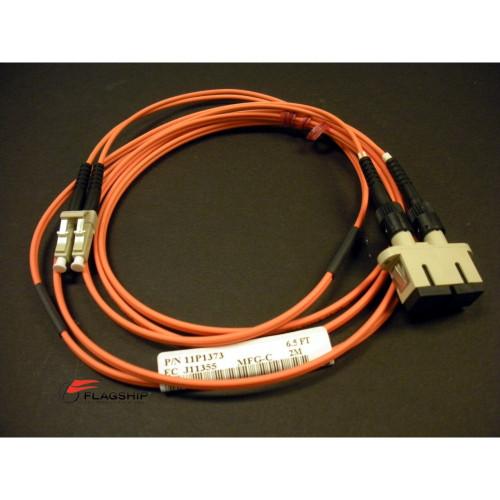 IBM 11P1373  / 2456-701X LC-SC 2M Fibre Cable