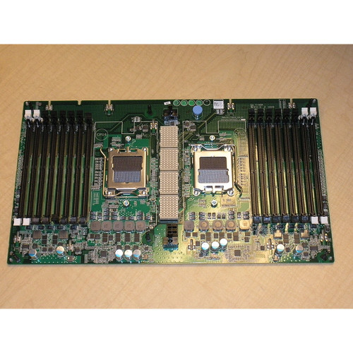 Dell 2W1VW PowerEdge R905 Memory CPU Board for Processors 3 and 4