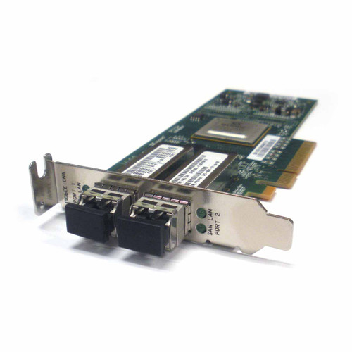 SUN 375-3681 Dual 10-Gigabit Ethernet PCIe LP SFP+