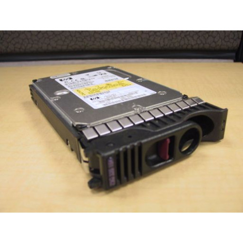 HP A9897A 73GB 15K U320 LP Hard Drive
