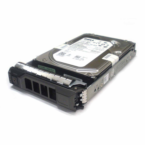 Dell U738K Hard Drive 1TB 7.2K SAS 3.5in